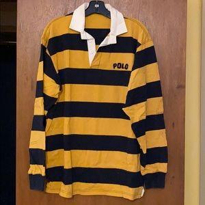 Men's Ralph Lauren Rugby Shirt